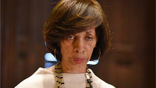Baltimore Mayor resigns following federal raids over book scandal