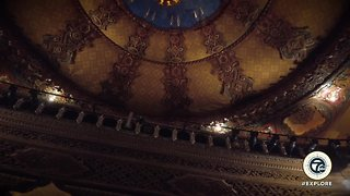 Explore the Fox Theatre