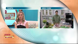 The Morning Blend talks with a food waste expert on how to save money vacuum sealing food