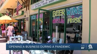 New businesses continue to open in Delray Beach amid coronavirus pandemic