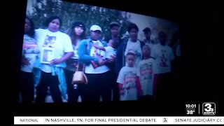 Music video sheds light on unsolved murders
