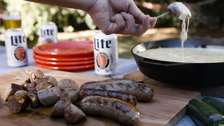 Get Grilling: Beer Brats - Video