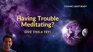 How You Can Use Music to Help Meditate. It's Not What You'd Expect!