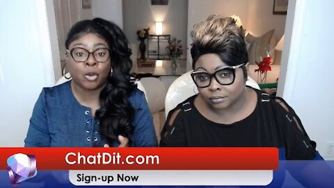Diamond and Silk make that move to Rumble.....