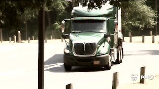 CDL driver shortages can mean delays for you