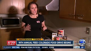 Feed Colorado Kickoff 2019