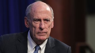 US Intelligence Chief Thinks Russia Might Target The 2018 Midterms - Video