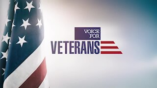 Voice For Veterans: Welcome Home Vietnam Veterans Day virtual celebration