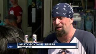 Scott Steele spotted at Greek Fest - Video