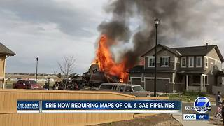 Colorado outlines new pipeline rules after fatal Firestone explosion - Video
