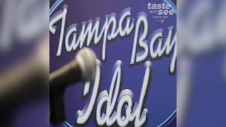Could the next American Idol be right here in Tampa Bay area? - Video