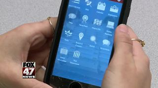 App lets Jackson County residents report potholes - Video