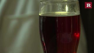 Can alcohol affect your heart? | Rare News - Video