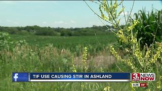 TIF raises concerns in Ashland 4:30pm - Video