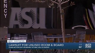 Class action lawsuit filed on behalf of Arizona university students over living costs