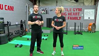Stocks Fitness - Video