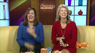 Molly and Katrina with the Buzz for 11/10 - Video