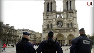 France Continues To Be In ISIS Crosshairs - Video
