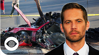 Th Mysterious Death Of Paul Walker - Video