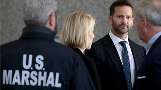 Prosecutors Agree To Drop Felony Charges Against Former U.S. Rep Aaron Schock