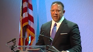Urban League says work still needs to be done - Video