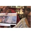 Husband Surprises Wife With Justin Timberlake Tickets and Her Reaction Is the Best - Video