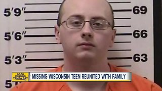 Jayme Closs kidnap suspect allegedly cut his hair to avoid leaving DNA evidence - Video