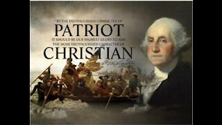 George Washington - A Godly Man