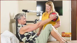 Copper Health Oro Valley: Resort style service at a skilled nursing facility