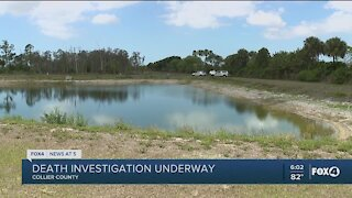 Body found in Collier County