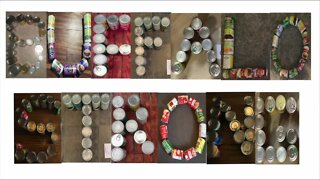 """Students go """"Buffalo Strong"""" with canned food for Independent Health food drive"""