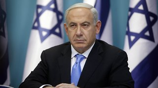 Israel's Prime Minister Responds To 'Scandalous' Corruption Charges