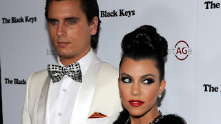 Kourtney Kardashian WANTED Scott Disick BEFORE dating Travis Barker!