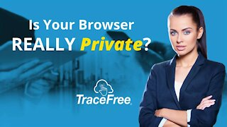 The ONLY Private Browser