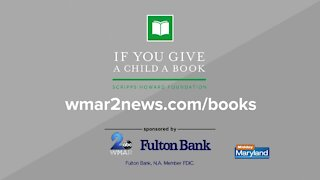 Fulton Bank - If You Give A Child A Book