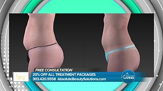 Absolute Beauty Solutions- Custom Weight Loss That Works For You