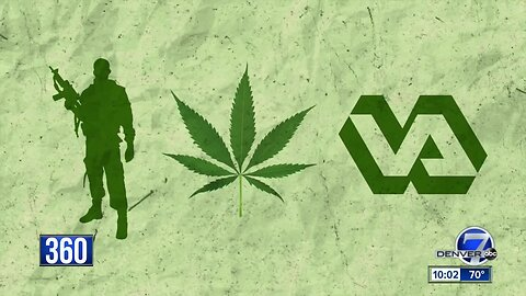 Veterans and post-traumatic stress: Is medical marijuana the answer?