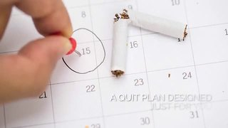 What to expect on your first call with a quit coach - Video