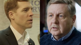 Pennsylvania Special Congressional Election Too Close To Call - Video