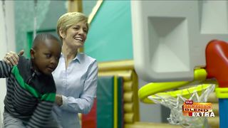 Blend Extra: Helping Children Meet Their Milestones - Video