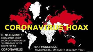 Canadian Takes A Stand Against The Covid Pandemic Hoax