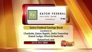 Eaton Federal Credit Union - 9/25/17 - Video