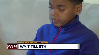 Most parents don't use parental controls on children's devices, expert says - Video