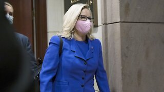 Rep. Liz Cheney Removed From House GOP Leadership