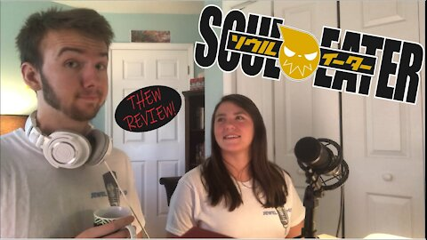 Soul Eater Spoiler Free Thew Review!