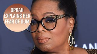 Oprah's hilarious impression of Reese Witherspoon