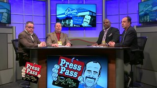 Press Pass All Stars: 2/24/19