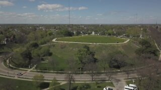 Hidden Gems: What's on the top of that hill on North Avenue? Exploring Kilbourn Reservoir Park