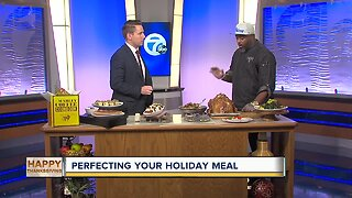 Thanksgiving dinner: Mistakes to avoid