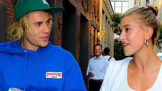 Justin Bieber's & Hailey Baldwin's Family NOT HAPPY About Engagement! - Video